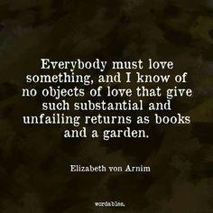 I want to start gardening...