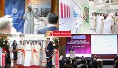Arab Health on monelle suomalaiselle terveydenhoitoalan yritykselle vuoden tärkein tapahtuma