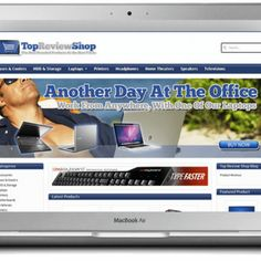 My IncomeShops Review – A Good Program, But Not The Best