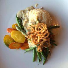 The Fiction Kitchen Raleigh Nc 100 Vegetarian Vegan Restaurant