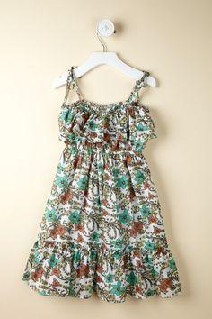 Buckleberry boho summer dress for girls on hautelook today.
