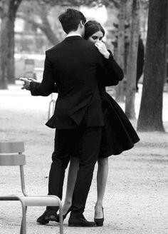 Romantic valse