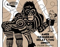 """Check out new work on my @Behance portfolio: """"King Kong"""" http://be.net/gallery/45752009/King-Kong"""