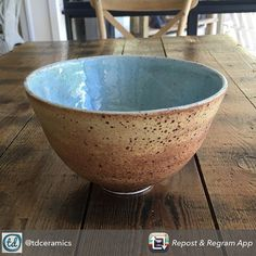 Sneak peak at some new work for Christmas! Thank you @tdceramics for the beautiful photo!  #clay #ceramics #ceramicist #ceramicart #ceramicartist #pottery #potter #art #artist #creative #create #handmade #stoneware #homewares #tableware #bowl  #contemporaryceramics #wheelthrown #wheelthrownpottery #wheelthrownceramics #australianceramics #australiandesign #australianmade #handmadeinaustralia #chantalandcorey #glaze #blue #speckled #rustic #whimsical