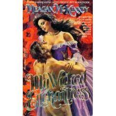 My Wicked Enchantress by Meagan McKinney