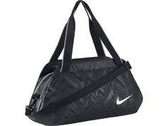 Resultado de imagen para bolsos deportivos en negro de mujer Bolsos Nike d31c4db0386
