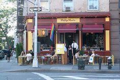 Philip Marie - West Village  http://www.philipmarie.com/