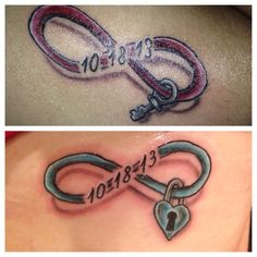 Tattoo Couple Date Ideas For 2019 - Ring finger tattoos Wedding Date Tattoos, Wedding Band Tattoo, Wedding Anniversary Tattoo, Wedding Bands, Married Couple Tattoos, Couple Tattoos Love, Finger Tattoos, Marriage Tattoos, Wife Tattoos