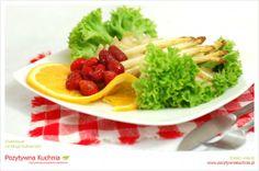 Grillowane białe szparagi o anyżowym aromacie - #przepis na białe #szparagi z #grill.a  http://pozytywnakuchnia.pl/grillowane-biale-szparagi-o-anyzowym-aromacie/  #kuchnia #obiad