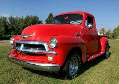 My Dream Car, Dream Cars, Chevrolet Apache, Antique Cars, Vintage Cars