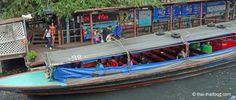 Bangkok Khlong Busboot Bangkok, Thai Recipes, Adventure, Thai Food Recipes