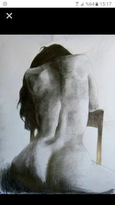 Art for the soul. Art for life. Art for your home. Artfinder connects passionate artists with art lovers around the world. Figure Painting, Figure Drawing, Painting & Drawing, Arte Sketchbook, Art And Illustration, Life Drawing, Erotic Art, Figurative Art, Art Tutorials