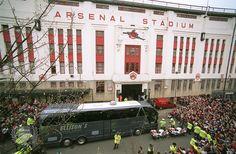 Highbury, 2006