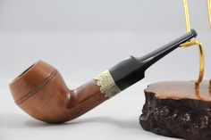 Paronelli Pipe . Pipes, Delicate, Smoking Pipes, Walking Sticks, Pipes And Bongs, Trumpets