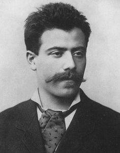 Gustav Mahler                                                                                                                                                                                 More