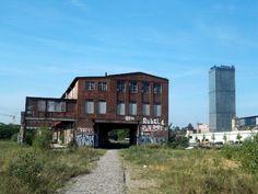 Alt-Stralau, Berlin Friedrichshain