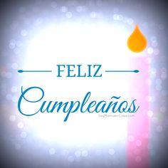 Feliz #cumpleaños ! Happy #Birthday ! http://soymamaencasa.com