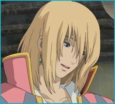 Howl's Moving Castle, ハウルの動く城, 哈爾移動城堡, Howl no Ugoku Shiro, The movie, Hayao, Ghibli ^.^  90