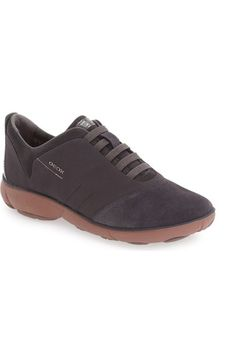 Geox 'Nebula' Sneaker (Women) available at #Nordstrom