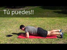 Día 12 del reto de 30 días de ejercicios HIIT para quemar grasa.