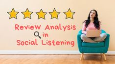 Our review analyzer tool analyzes the qualitative data to find attributes that are being mentioned in the conversation by the audience and the tone associated with those attributes. It brings out information which is amazingly actionable, which otherwise would go to waste as generic feedback from the customer. Conversation, Insight, Social Media, Social Networks, Social Media Tips