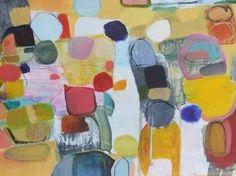 "Saatchi Art Artist Sarah Stokes; Painting, ""on the road"" #art"