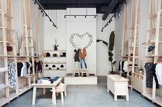 Amour Vert, Palo Alto, Calif. | design:retail