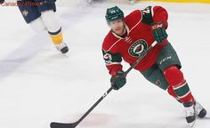 Former Sabres captain Pominville headed back to Buffalo in 4-player deal