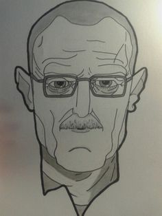 Heisenberg of Breaking Bad by Kuroi~saaaan