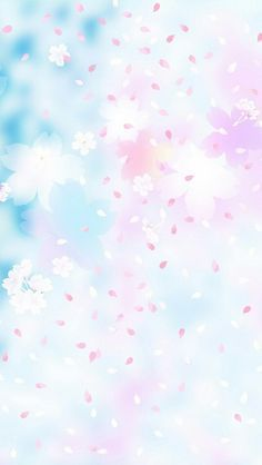 Blue Wallpaper iPhone : Pink and blue Blue Wallpaper Iphone, Cute Pastel Wallpaper, Flower Phone Wallpaper, Cute Wallpaper For Phone, Rainbow Wallpaper, Kawaii Wallpaper, Blue Wallpapers, Cellphone Wallpaper, Pretty Wallpapers