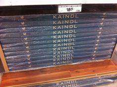 Kaindl 8mm Boston Cherry Laminate from Home Depot