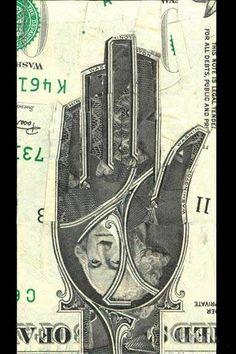 mark wagner collage money artwork | collages_dollar_art_26.jpg