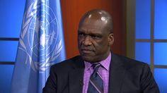 DERUWA: Ex-Präsident der Uno-Generalversammlung festgenomm...