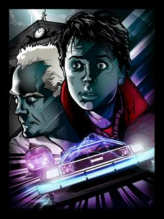 Back to the Future by Paul Ainsworth