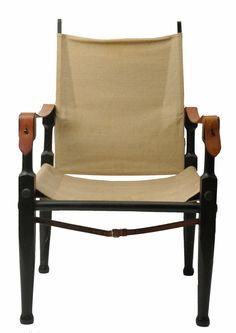 colonial chair  early modernism