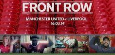 Fanoušci Manchester United se dostanou díky Google na stadion..
