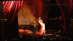 Amsterdam Burlesque Award - Hussar