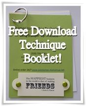 Click Image for free downloadable tutorial and to watch Technique How To videos.