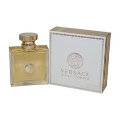 VERSACE SIGNATUREEAU DE PARFUM SPRAY 3.4 oz / 100 ml
