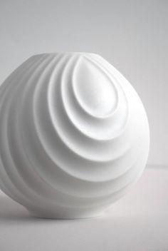 1960 'Globe' vase by Scherzer