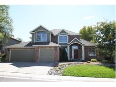 $455,000 MLS#1134384 in Highlands Ranch. This home has a beautiful kitchen, click here to check it out for yourself #DenverRealEstate