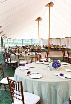 Wedding Color Inspiration: A Mint Green Wedding — The Borrowed & Blue Blog