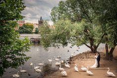 романтическая свадьба в праге свадебные любовь и романтика Чехия Прага