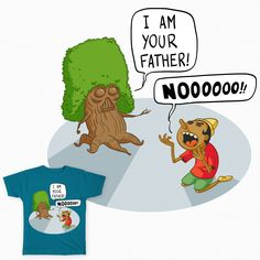 Family Tree on Threadless