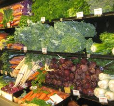 9 Easy Steps To Kick Gluten To The Curb ... Permanently: Start With Fresh Produce and Meats