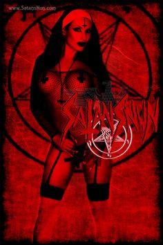 www.SatansNun.com  www.Demoniccunt.com