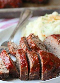 Low FODMAP & Gluten free Recipe - Mini meatloaves   http://www.ibssano.com/low_fodmap_recipe_mini_meatloaves.html
