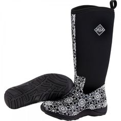Arctic Adventure Prints Muck Boot (MB-WAA-PRINT) | The Muck Boot ...