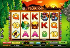 BigFoot slot – a dangerous adventure that can bring you a brilliant jackpot.  Experience the most stunning #microgaming slots. Big Foot a renowned video slot game is a 5 reels, 25 paylines, with wilds, scatters, a free games bonus feature, a jackpot amount worth $500,000, and a Big-Foot sighting!