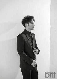 Bnt International Puts the Focus on Descendants of the Sun's Jin Goo Seong, Jang Keun Suk, Lee Jong Suk, Park Seo Joon, Seo Kang Joon, Korean Celebrities, Korean Actors, Asian Actors, Korean Actresses